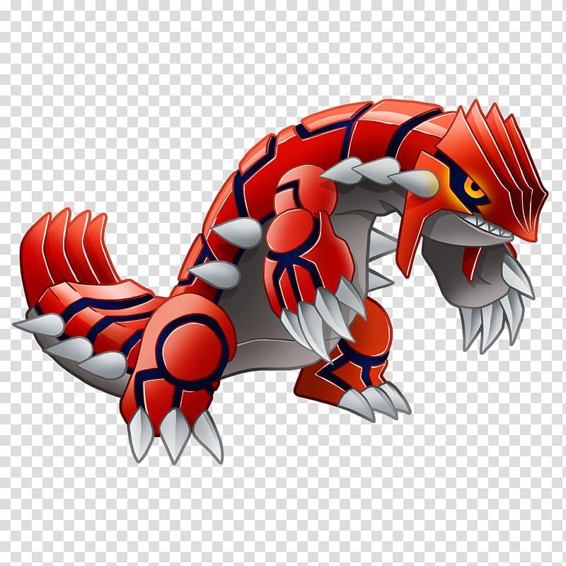Groudon Pokémon Ruby and Sapphire Pokémon Omega Ruby and.