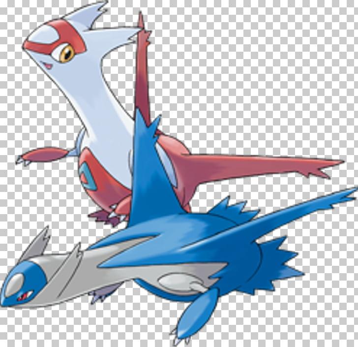 Latias Pokémon Omega Ruby and Alpha Sapphire Latios Pokémon.