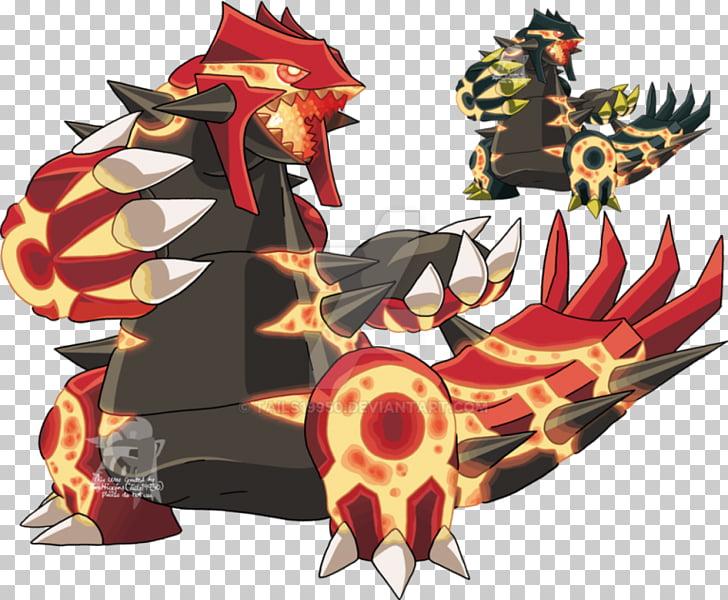 Groudon Kyogre Rayquaza Pokémon Ruby and Sapphire, pokemon.