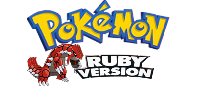 Pokémon Ruby Version Details.
