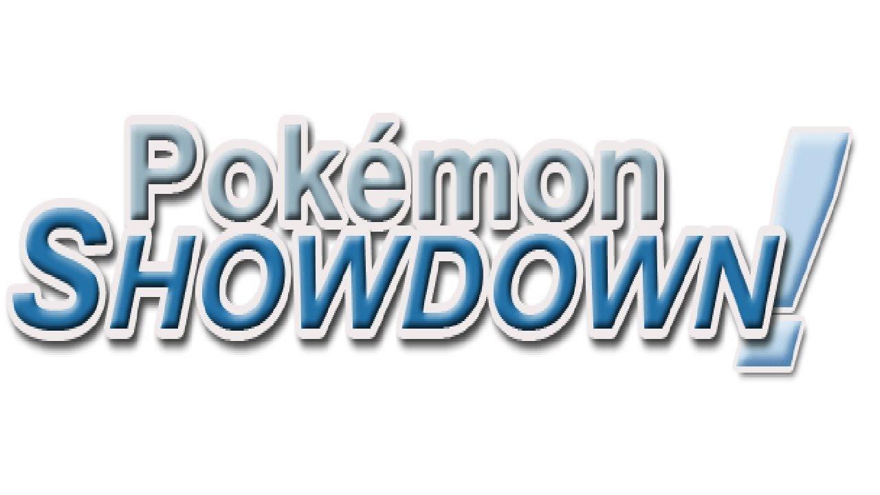 Shuffle Play: Pokemon Showdown.