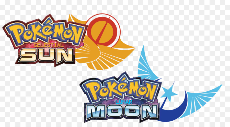 Pokemon Sun And Moon Png & Free Pokemon Sun And Moon.png.
