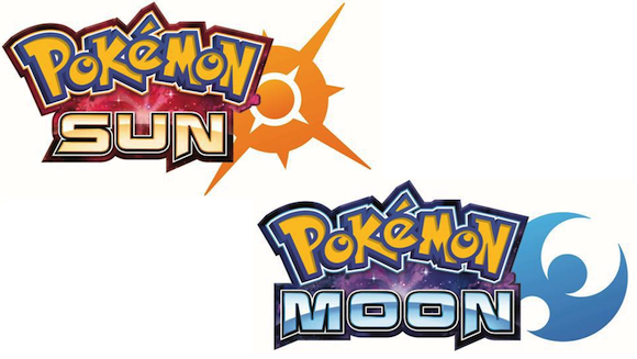 "Nintendo leak: New Pokémon game titles are ""Pokémon SUN"" and."
