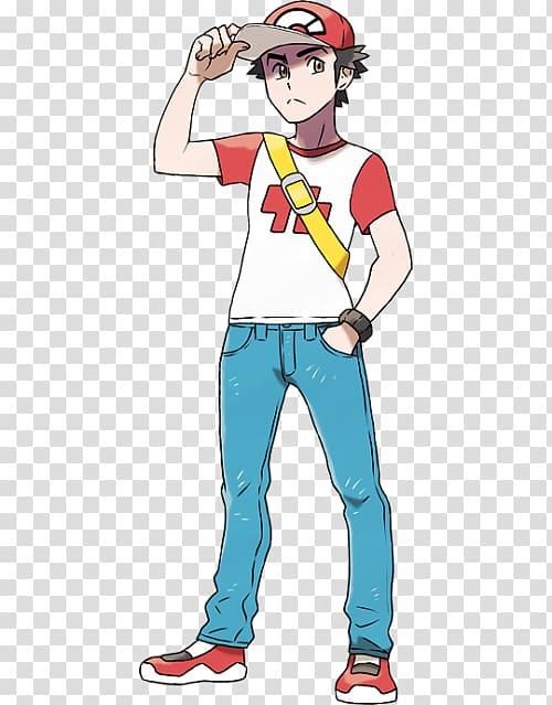 Pokémon Red and Blue Pokémon Sun and Moon Pokémon FireRed.