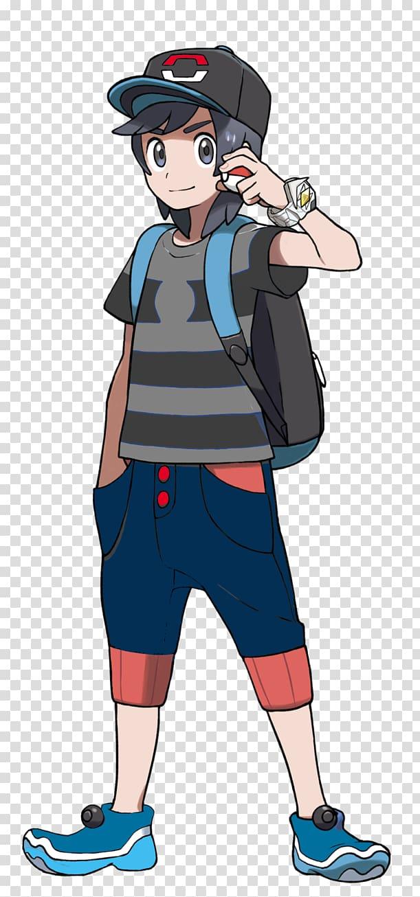 Pokémon Sun and Moon Pokemon Black & White Ash Ketchum.