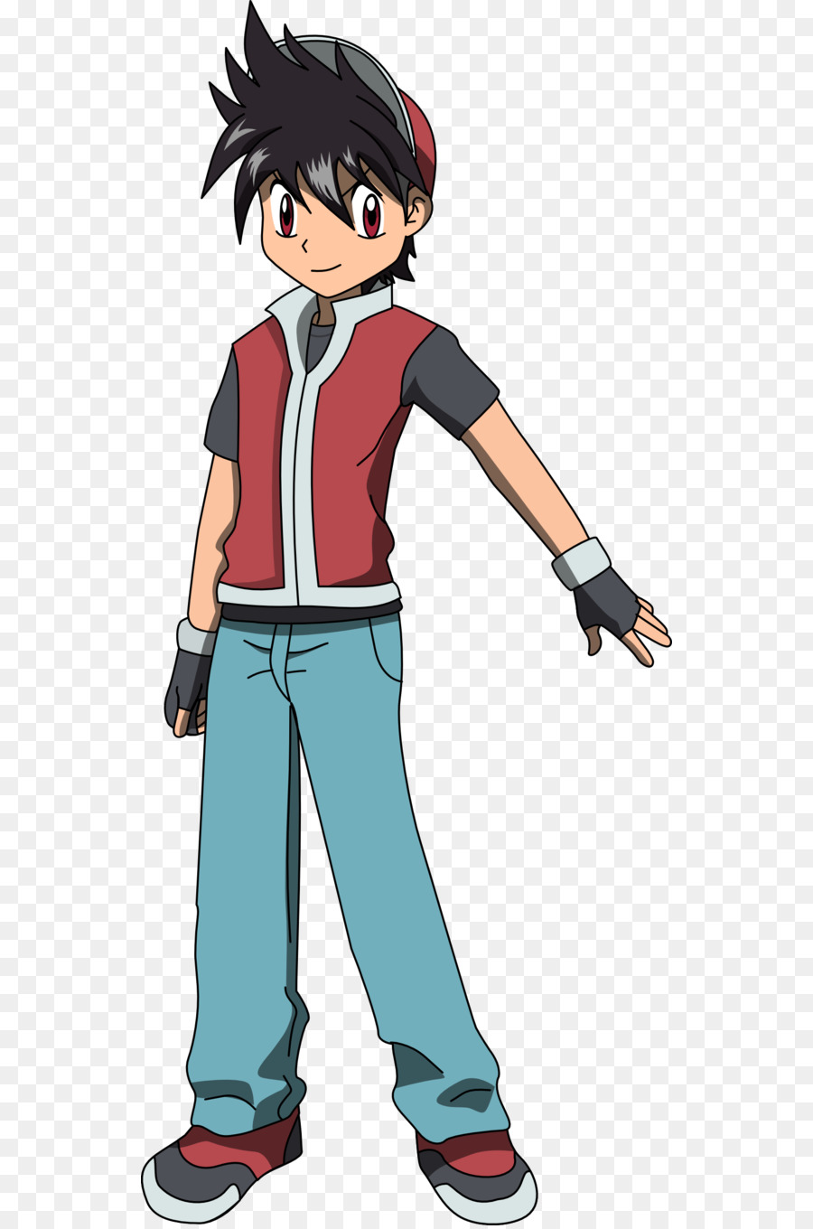 Pokemon Trainer Png (103+ images in Collection) Page 1.