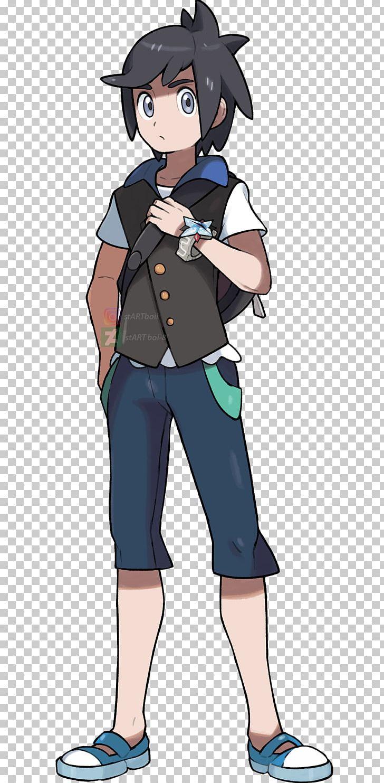 Pokémon Trainer Fan Art PNG, Clipart, Anime, Arm, Art, Art.