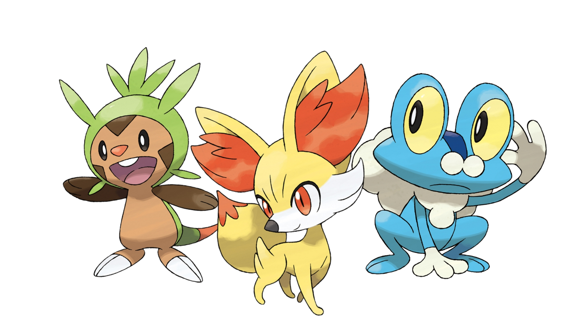 Pokemon X and Y Guide: Which Game to Buy, Beginners Tips, What to.