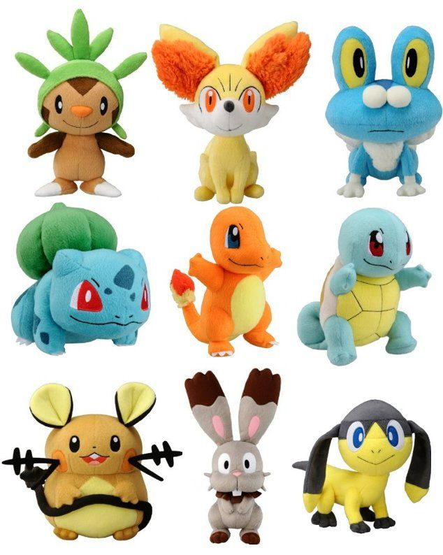 17 Best images about Pokemon on Pinterest.