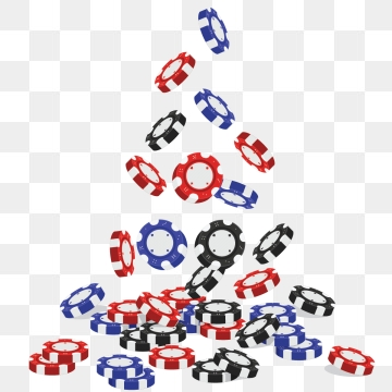 Poker Chip PNG Images.