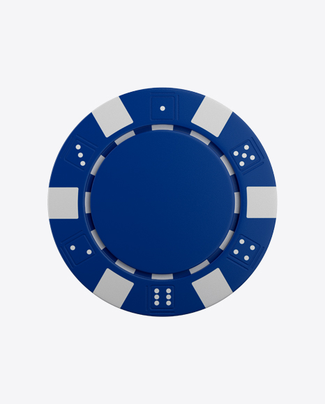 Download Red Poker Chip Transparent PNG on Yellow Images 360°.