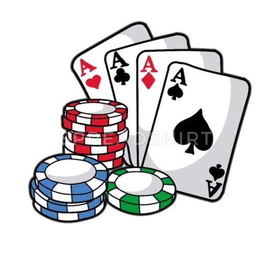 Cards clipart texas holdem, Cards texas holdem Transparent.