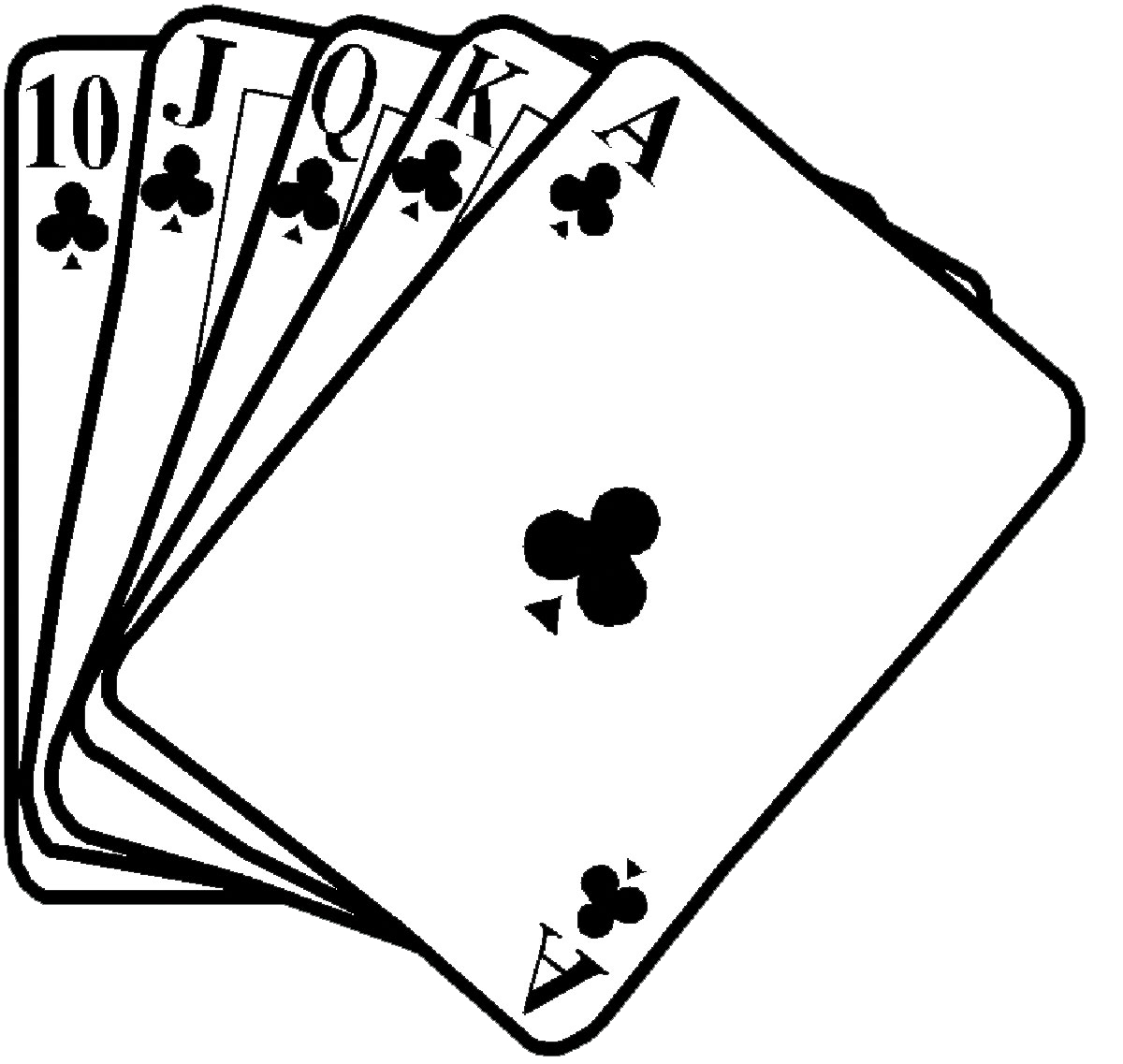 Free Pictures Of Poker Hands, Download Free Clip Art, Free.