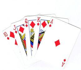 18+ Poker Clip Art.