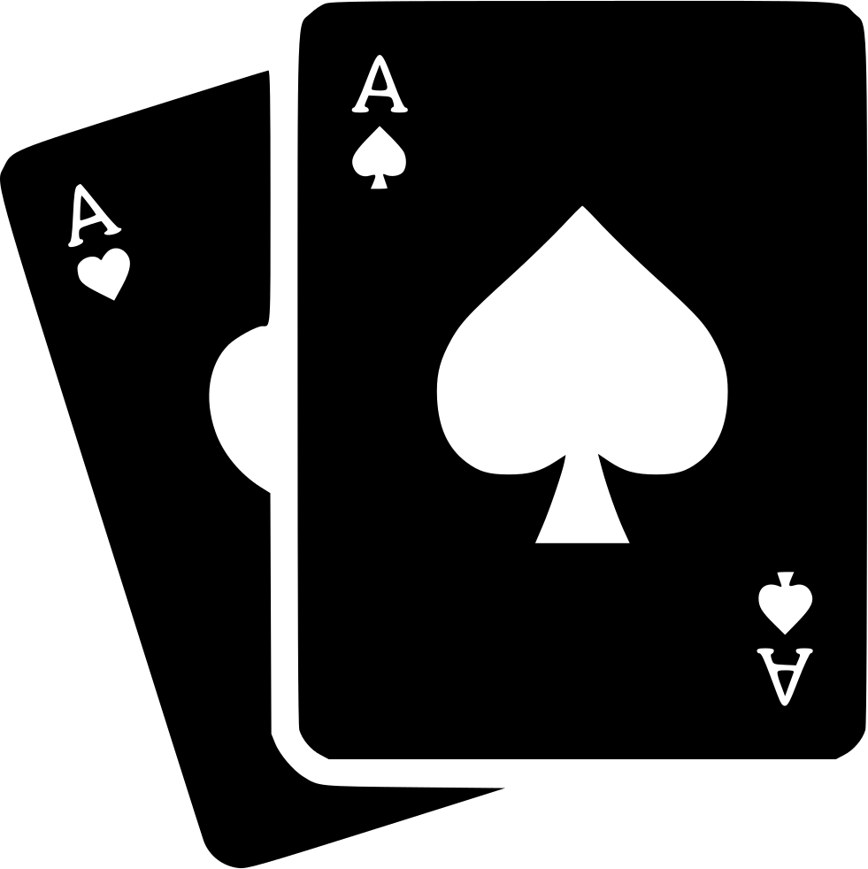Poker Svg Png Icon Free Download (#531811).