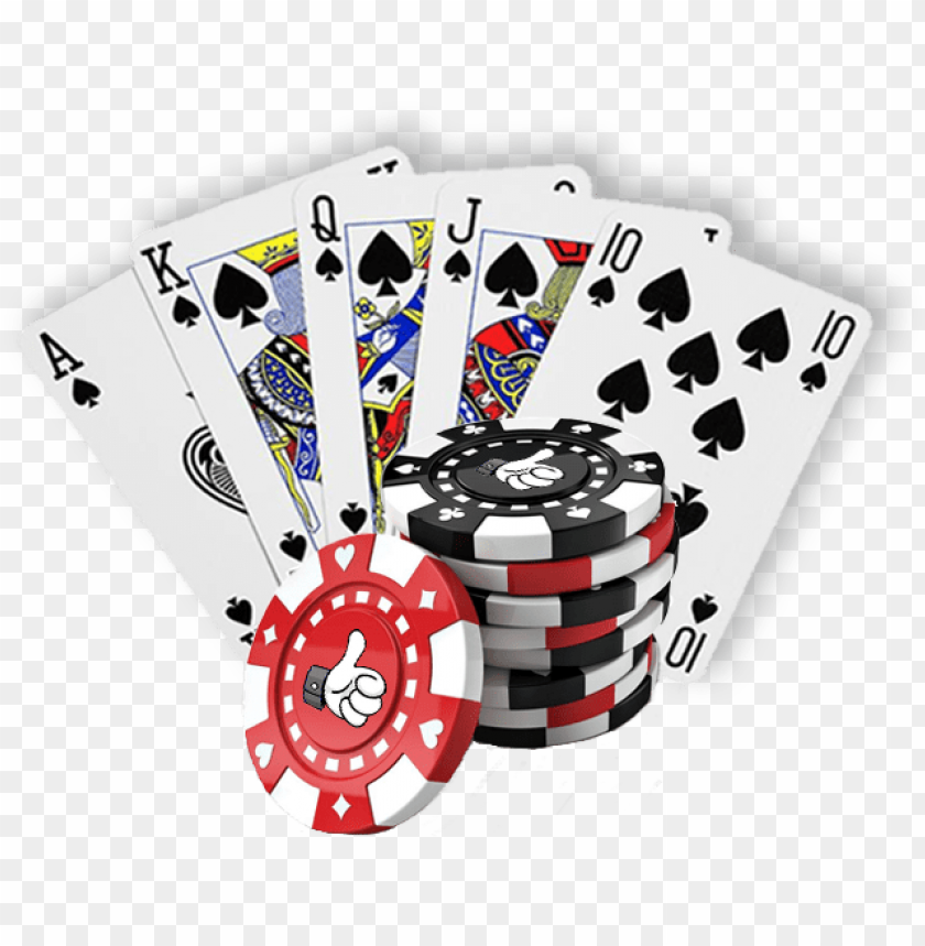 poker png PNG image with transparent background.