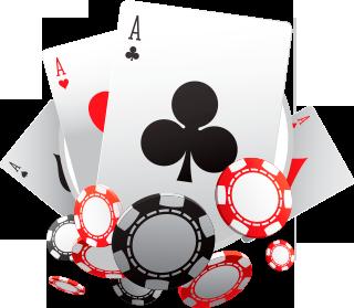 Poker PNG images, poker chips PNG free download.