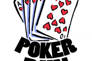 Poker clipart poker run, Poker poker run Transparent FREE.