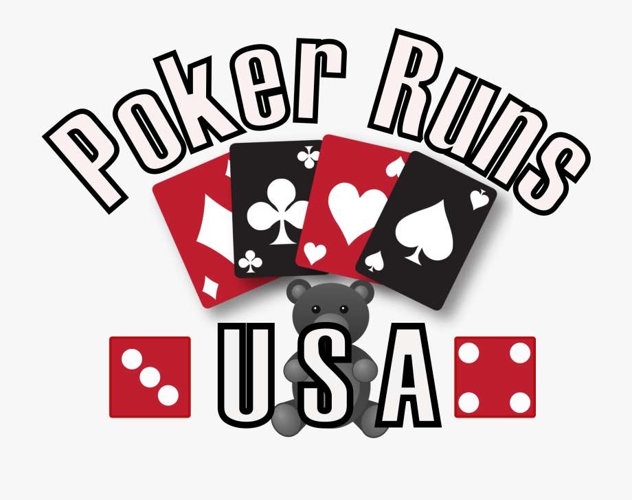 Poker Runs Stay.