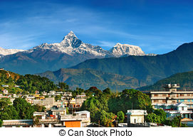 Pokhara Stock Photos and Images. 615 Pokhara pictures and royalty.