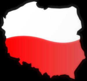 Poland Clipart.