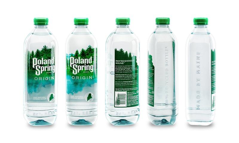 Nestlé Waters expands Poland Spring Origin distribution.
