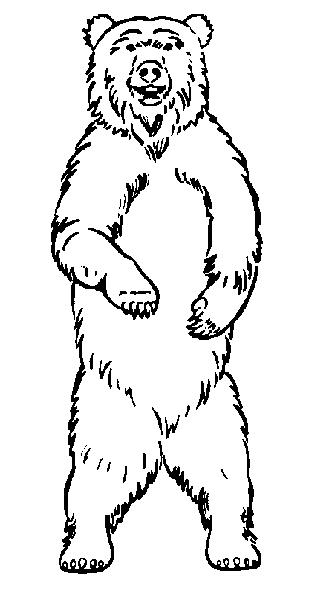 Polar bear free bear polar clipart the cliparts.