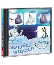 Clip Art & Resources CD.