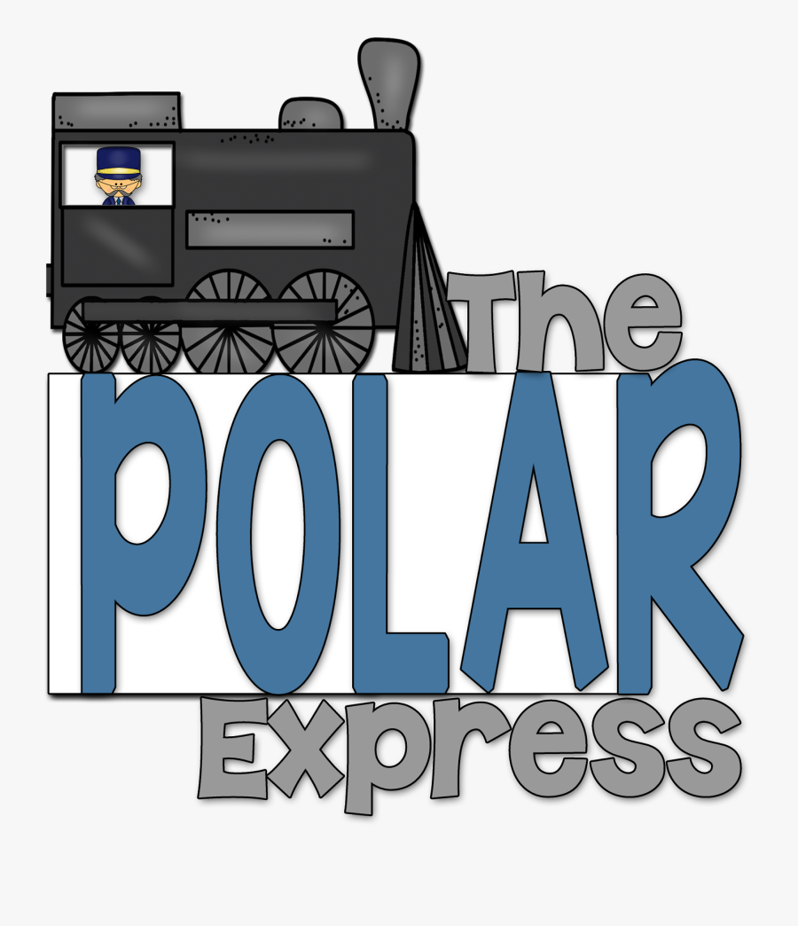 Polar Express Whole Word Color.