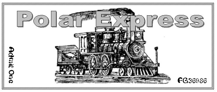 Free Polar Train Cliparts, Download Free Clip Art, Free Clip.