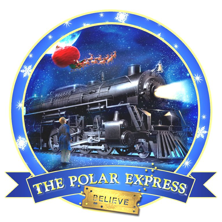 Pin about Polar express train ride on Polar Express Printables.