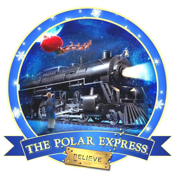 The Polar Express » The Studio.