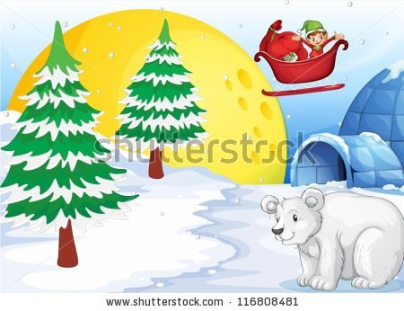 Polar Regions Stock Vectors, Images & Vector Art.