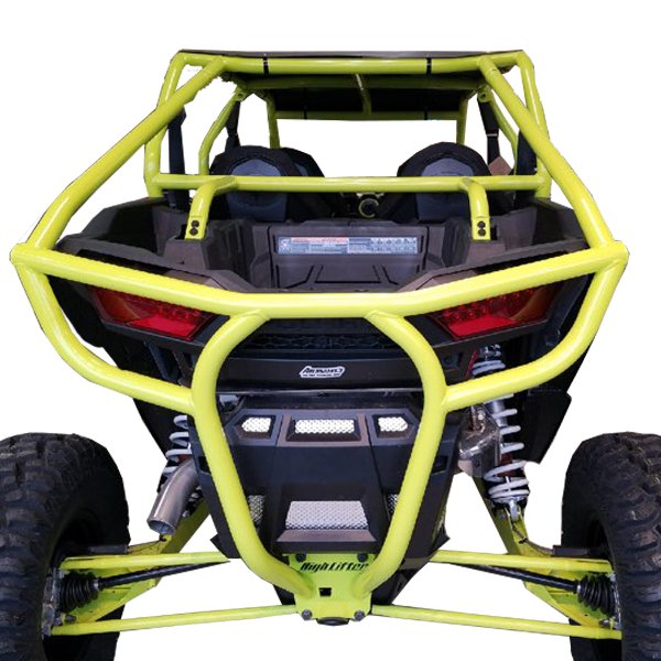 Custom Cage Polaris RZR XP 1000 (4 Seater Models Only).