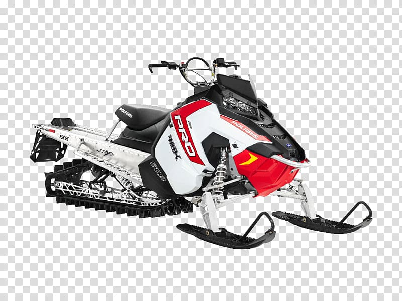 Polaris RMK Polaris Industries Snowmobile Ski.