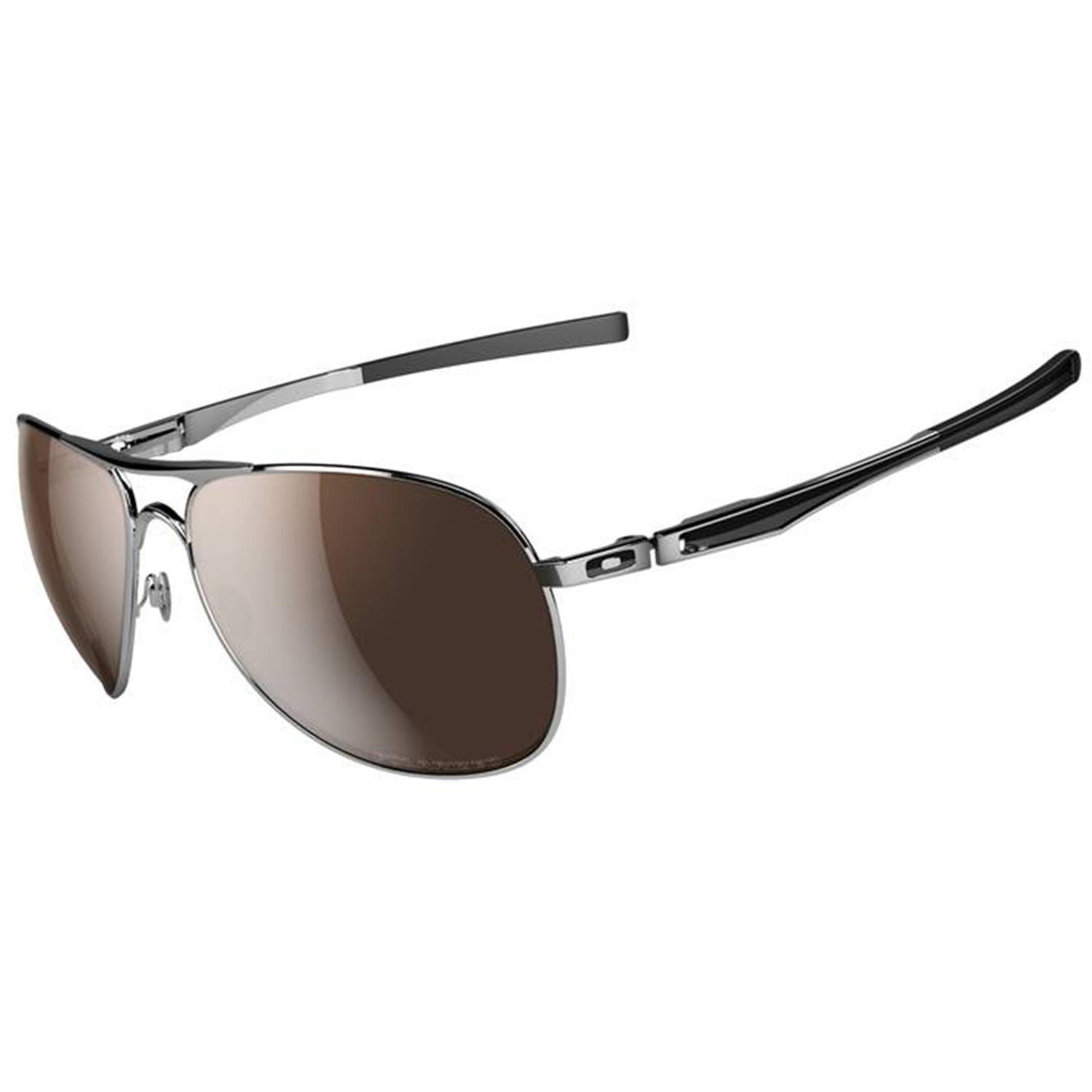 Oakley Plaintiff Polarized Sunglasses.