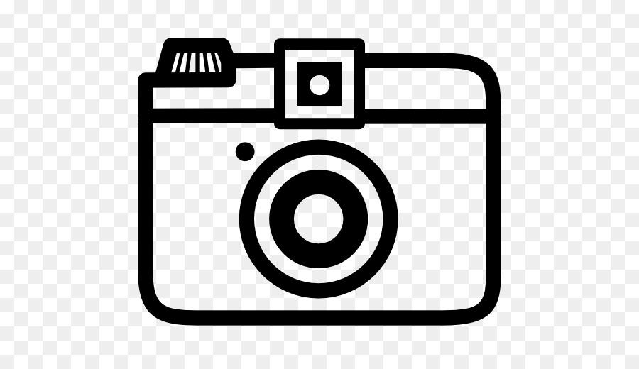 Polaroid Camera Clipart Transparent Transparent Background.