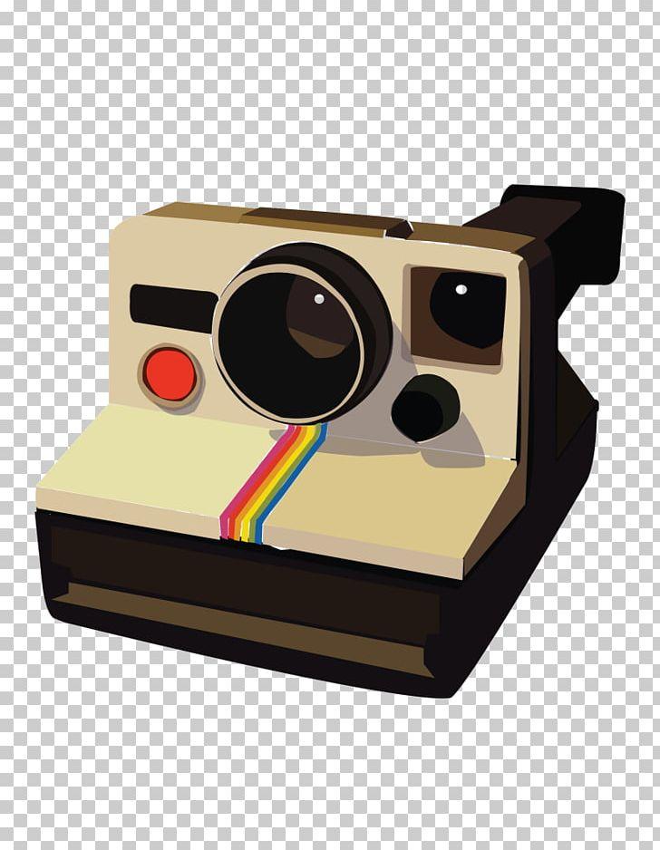 Polaroid SX.
