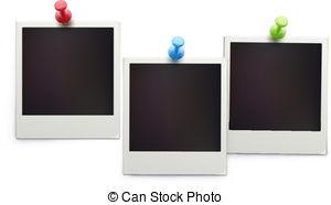 Polaroid Vector Clip Art EPS Images. 1,282 Polaroid clipart vector.