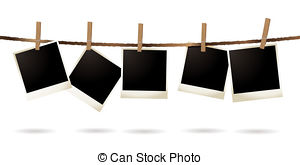 Polaroid Stock Illustrations. 2,434 Polaroid clip art images and.