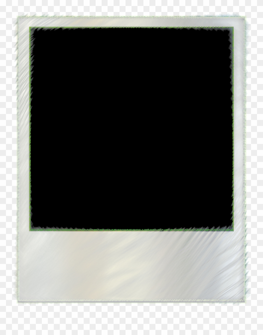 Film Clipart Polaroid.
