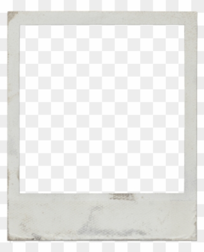 Polaroid frame png free AbeonCliparts.