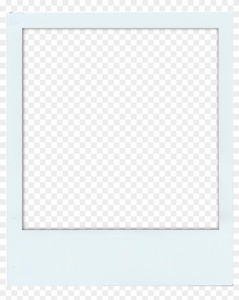 To Start, Download The Free Digital Polaroid Frame.