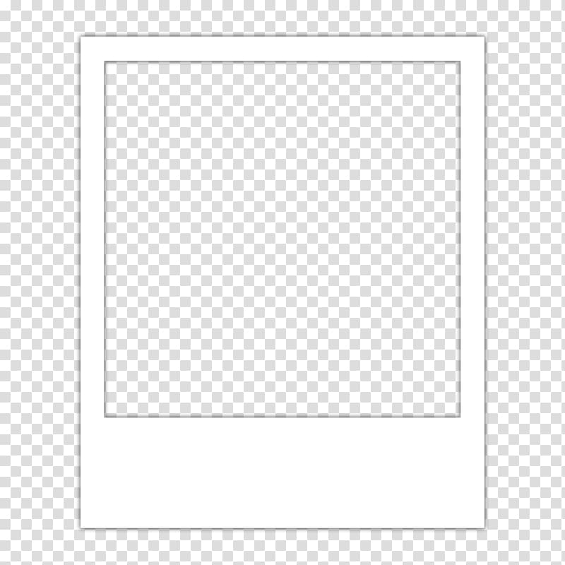Instant camera Template Polaroid Corporation, polaroid.