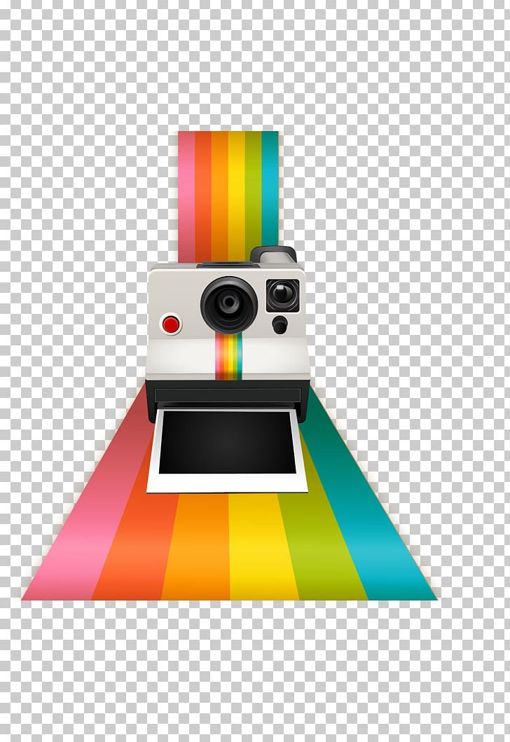 Instant Camera Photography Polaroid Corporation PNG, Clipart.