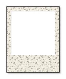 Polaroid Frame Clip Art.