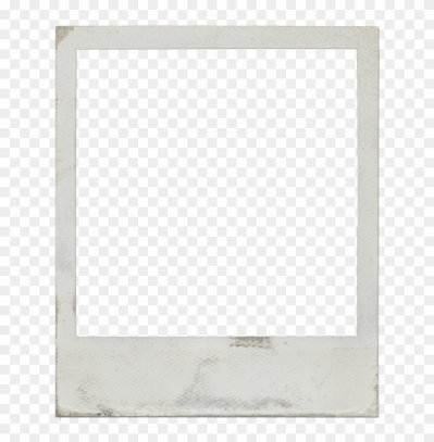 Polaroid frame png AbeonCliparts.
