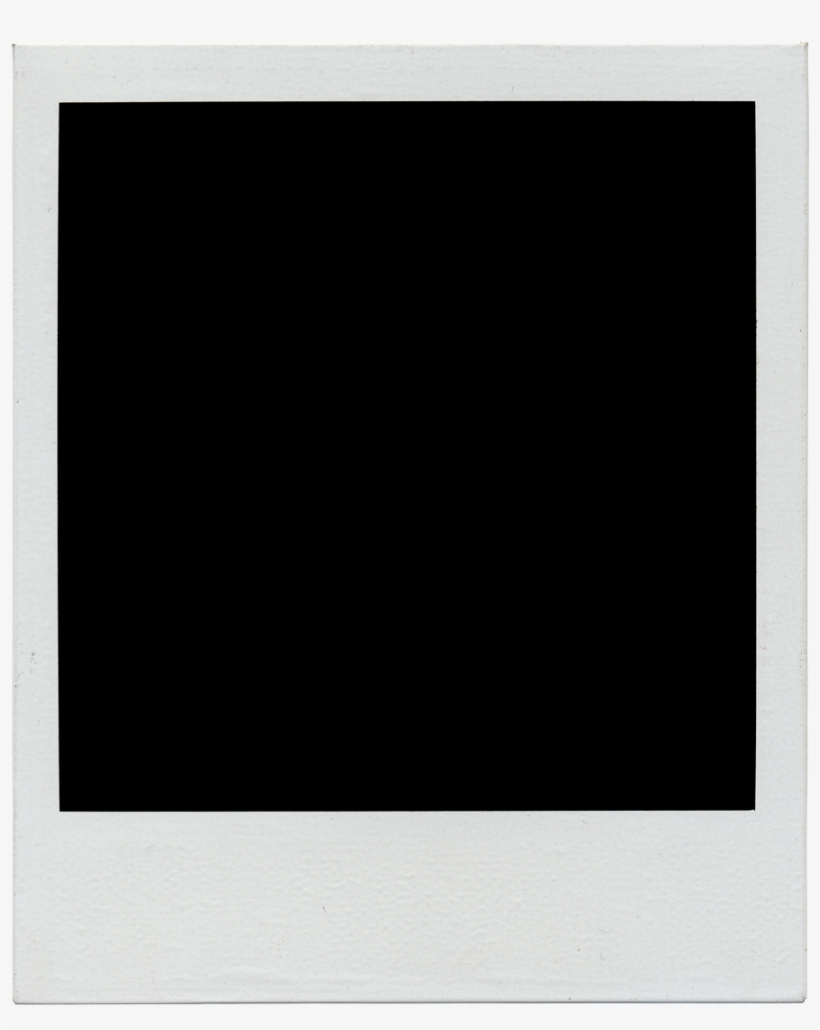 Polaroid Png Download.
