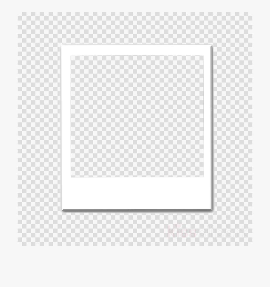 Polaroid Png Transparent.