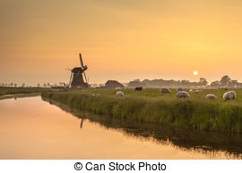 Polder Stock Photos and Images. 1,727 Polder pictures and royalty.